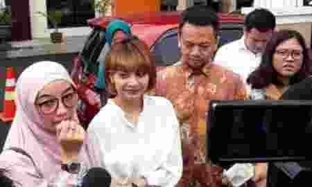 Cerai, Tiwi eks T2 Sudah Move On