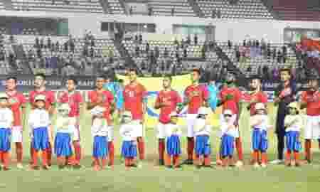 Kualifikasi Piala Asia 2019