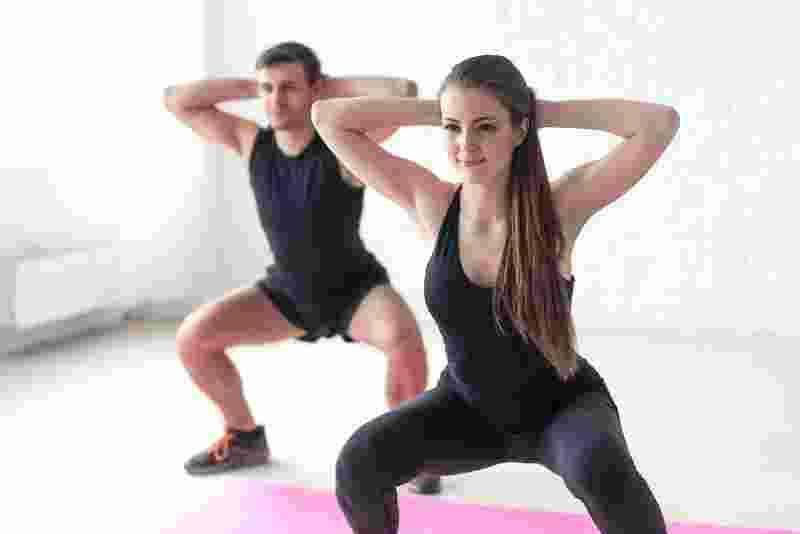 Tips Ampuh Untuk Anda yang Malas Olahraga