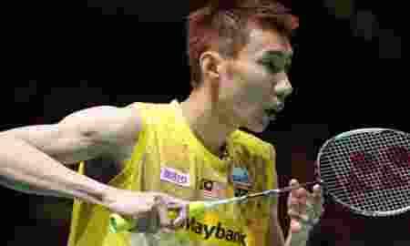 Bintang Bulu Tangkis Malaysia Lee Chong Wei Terkena Kanker Hidung