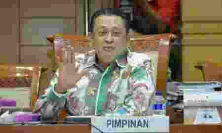 DPR Sayangkan Adanya Perbedaan Pendapat Antara Mendag Dan Bulog