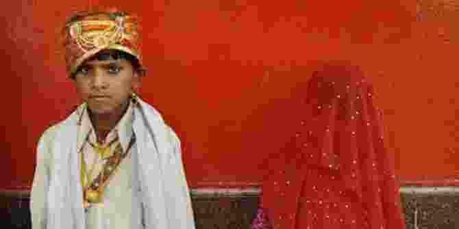 Forum Perempuan Minta Perkawinan Anak Di Stop