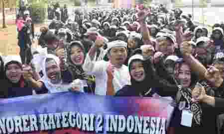 Ketua DPD Golkar Jabar Siap Pimpin Demo Tenaga Honorer