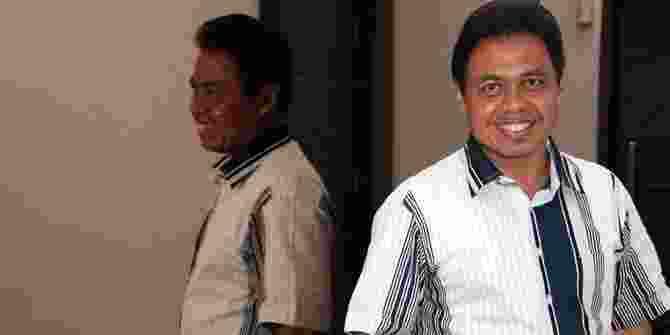 Pemeriksaan Nur Mahmudi Terkait Korupsi Jl Nangka Dijadwalkan Hari Ini