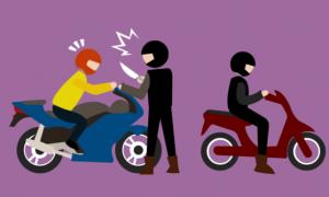 Polisi Berhasil Ringkus 2 Pelaku Pencurian Dan Kekerasan Di Ngaglik