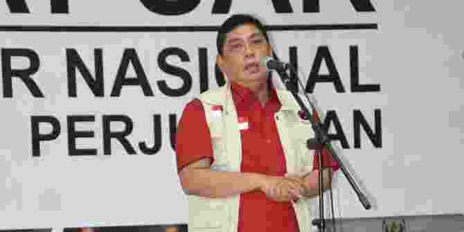 Wakil Ketua DPR Utut Adianto Tak Penuhi Panggilan KPK