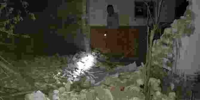Gempa Situbondo Terasa Hingga Surabaya