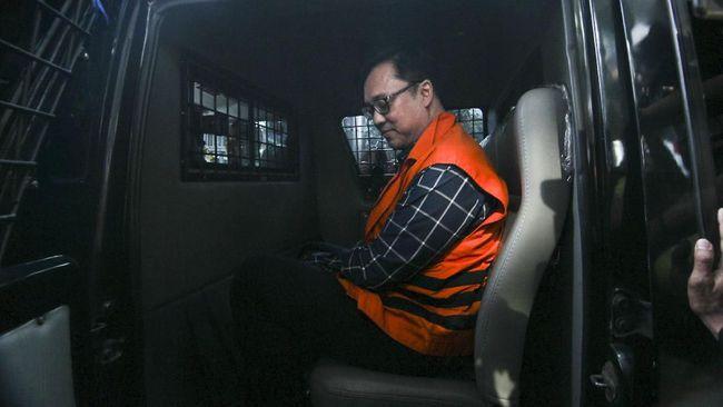 Penyidik KPK Periksa Kantor Lippo Cikarang