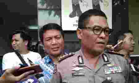 Polisi Imbau Pendukung Amien Rais Jaga Ketertiban