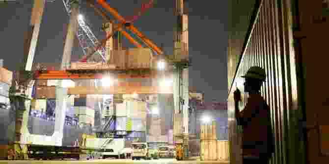 Sengketa Pelabuhan Marunda Bakal Dibahas Di Tingkat Menteri