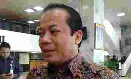 Wakil Ketua DPR Taufik Kurniawan Akhirnya Penuhi Panggilan KPK