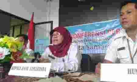 Berantas Bandar Narkoba BNN Di Samarinda Akan Dilengkapi Senpi
