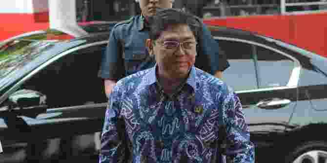 Jaksa KPK Ancam Panggil Paksa Utut Adianto