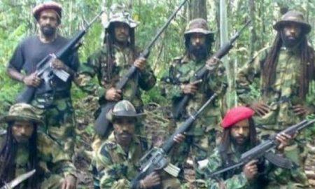 KKB Papua Memanfaatkan Jenazah Korban Sebagai Umpan Untuk Menyerang