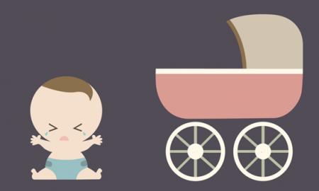 Pulang Beli Bakso Sugiarni Kaget Temukan Bayi Dalam Ransel