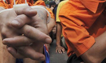 7 Pengedar Narkoba Di Bandung Berhasil Dibekuk
