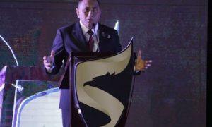 Edy Rahmayadi Mengundurkan Diri Dari PSSI