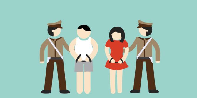 Mucikari Prostitusi Online Berstatus Mahasiswa Di Pontianak Diamankan