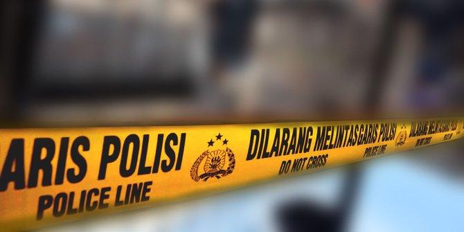 Pasien Mengamuk Menyebabkan Ruangan RSJ Di Aceh Habis Terbakar