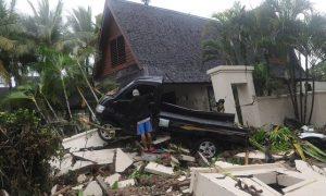 Usai Tsunami Gubernur Banten Minta Hotel Di Pinggir Pantai Dibongkar