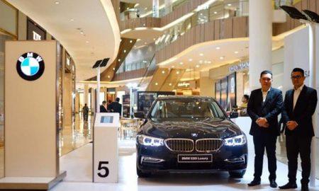 BMW Buka Promo untuk Menghabiskan Stok Lawas