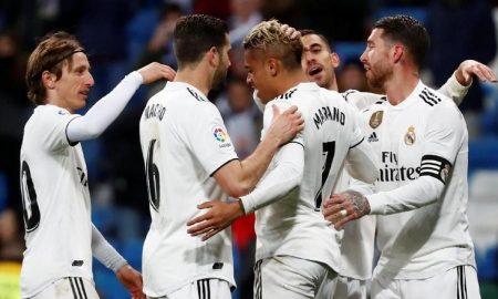 Bukti Madrid Akan Habisi Atletico Malam Ini