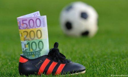 DPR Ingin Mafia Sepakbola Diusut Sampai Tuntas