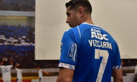Esteban Vizcarra Tidak Takut Beberkan Kekuatan Bekas Klubnya