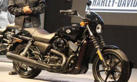 Harley Menyiapkan Motor Anyar untuk Menyaingi Honda Rebel