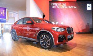 Ini Mobil Anyar BMW yang Akan Menggempur Indonesia