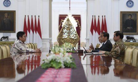 Jokowi Mengakui Dana Riset Indonesia Perlu Pengembangan