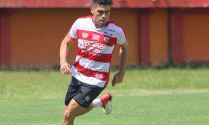 Manajer Persib Mempertanyakan Isu Fabiano Beltrame Bakal Merapat