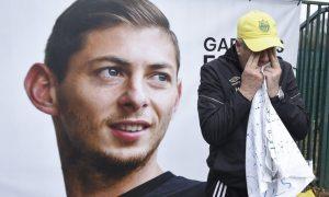 Nantes Pensiunkan Nomor Punggung 9 Milik Emiliano Sala