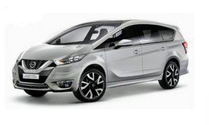 Nissan Telah Membuka Pemesanan Mobil Pesaing Xpander
