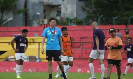 PSM Makassar Yakin Dapat Mengalahkan Perseru Serui di Piala Indonesia