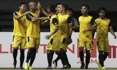 Bhayangkara FC Juara Grup B Usai Tundukkan Bali United