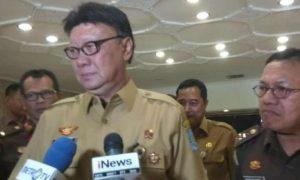 Camat Diminta untuk Waspadai Daerah Rawan Korupsi