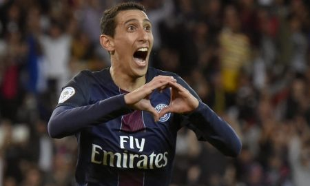 Di Maria Menjadi Pahlawan saat PSG Kalahkan Marseille