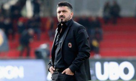 Geramnya Gattuso Melihat Pemainnya Bertikai di Bangku Cadangan