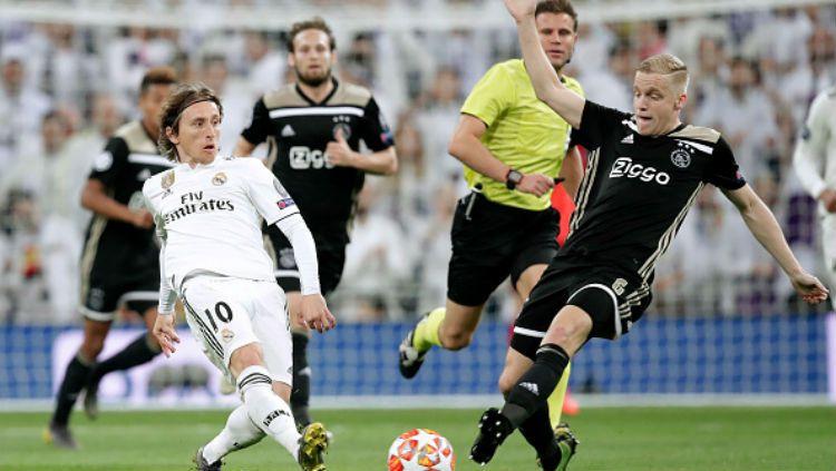 Kekalahan Real Madrid Menjadi Inspirasi Bagi Skuat Asuhan Solskjaer