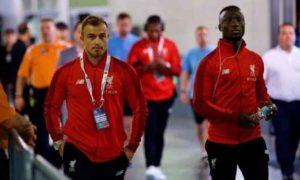 Liverpool Menyambut Dua Punggawanya Menjelang Melawan Spurs