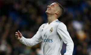 Lucas Vazquez Mendorong Madrid Menjelang Bertemu Huesca