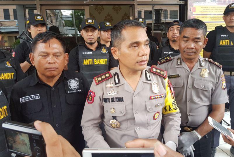 Polisi Tengarai Mengindikasi Korupsi dalam Proyek Ibu Kota Baru Gowa