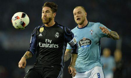 Tradisi Pesta Gol di Partai Antara Madrid Melawan Celta Vigo