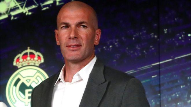 Zidane Diharapkan Bisa Datangkan Mbappe atau Neymar